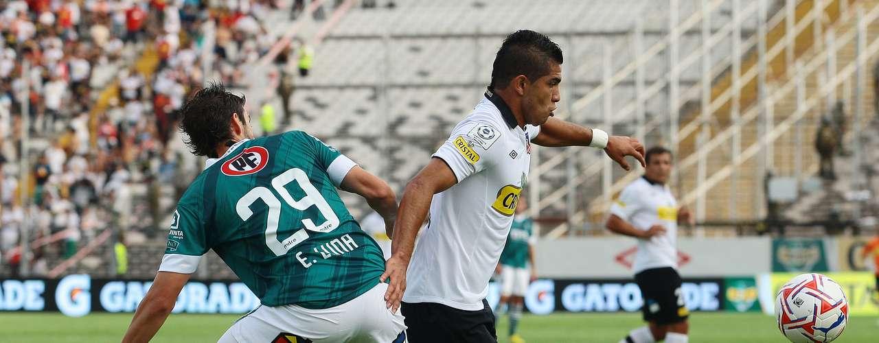 El Cacique tiene seis puntos de 12 posibles, mientras que su rival no posee unidades luego de tres partidos. Juan Guillermo Domínguez fue el autor del gol.