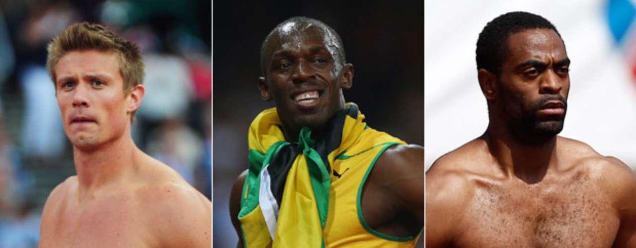 El mundo del atletismo no sólo tiene grandes talentos, sino que tiene a apuestos caballeros, que nos hacen disfrutar de las carreras, los saltos o los lanzamientos más de lo que esperábamos. A continuación, te presentamos a los 15 atletas más guapos de la actualidad, según Terra.