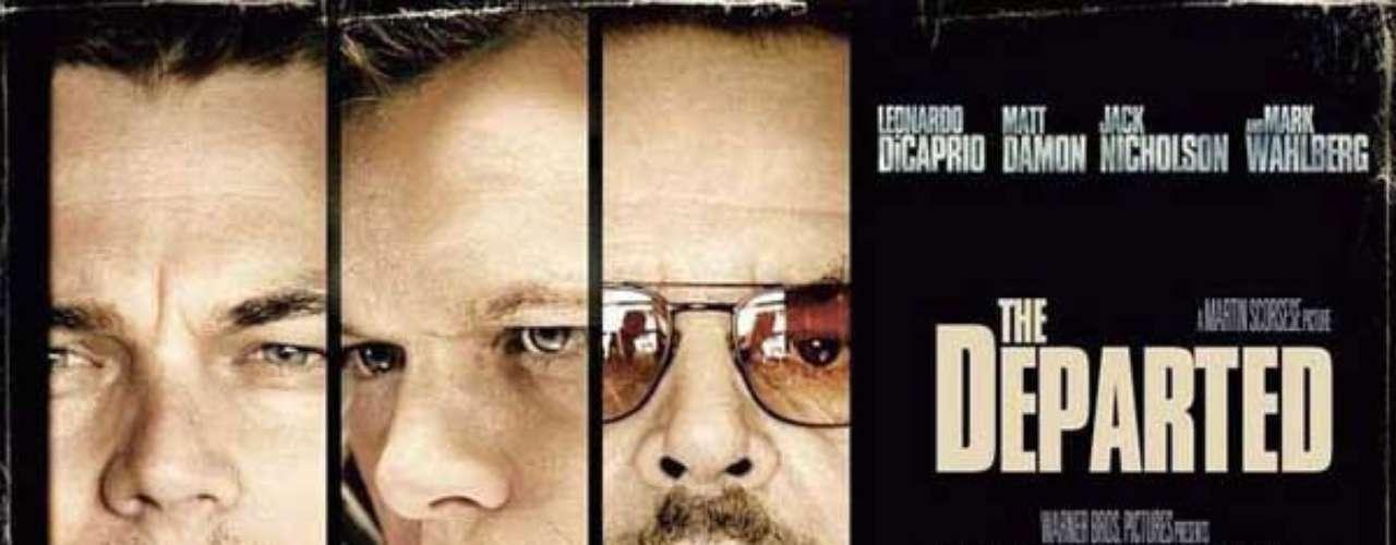 En 2006 el film de acción y suspenso The Departed, dirigido porMartin Scorsese, fue la que se llevó dicha distinción.