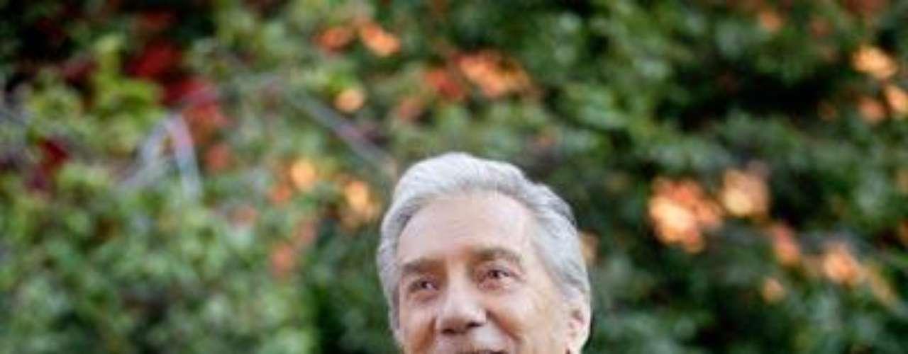 Muere el querido actor Joaquín Cordero