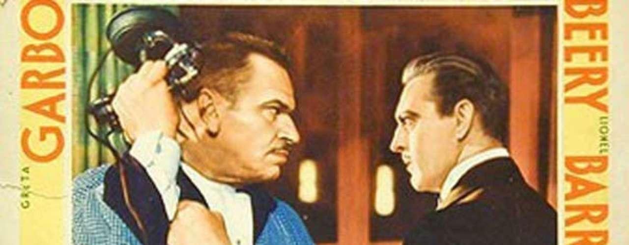 En 1932 el dramaGrand Hotel del directorEdmund Goulding obtuvo el mayor reconocimiento de estos premios.