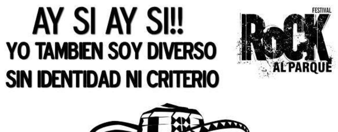 El peor error para los personajes públicos es equivocarse. Las bromas se han vuelto una constante en la web y en forma de epidemia se van desplegando por toda la red hasta hacer quedar en ridículo a los famosos. Terra presenta los mejores 'memes'(lenguaje 2.0 que define imagen y texto) hechos a los músicos colombianos en Internet.