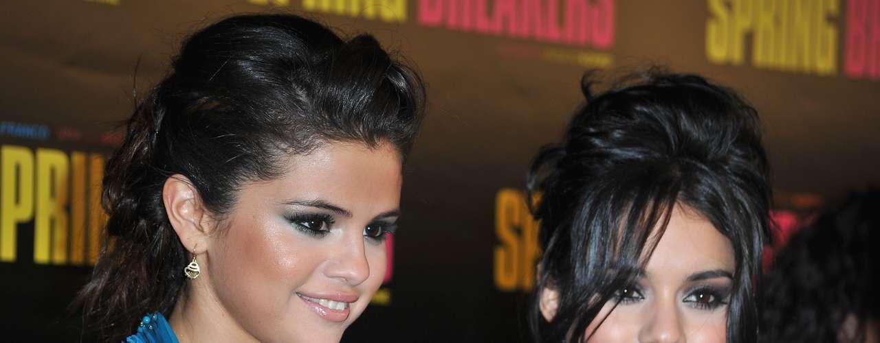Selena Gomez y Vanessa Hudgens ya no son unas niñas
