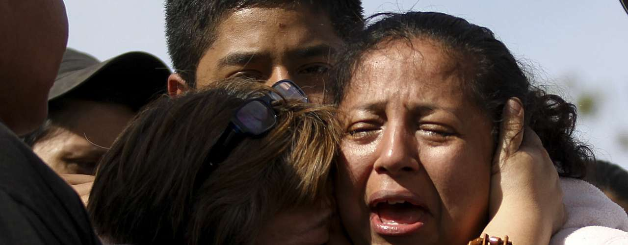 El Congreso mexicano aprobó en marzo de 2012 una iniciativa que obligaba al Gobierno federal a abrir una base de datos electrónica de personas extraviadas o desaparecidas, con el fin de dar seguimiento a los casos denunciados.