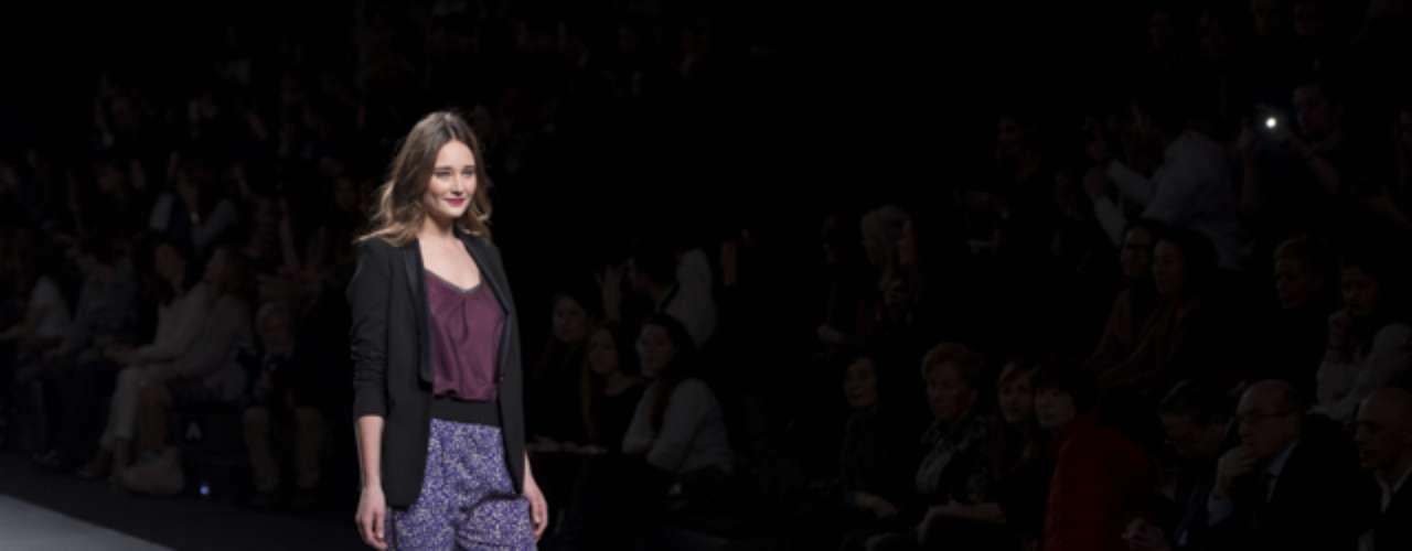 Las prendas de la nueva colección de Sita Murt son una muestra de cómo un mismo atuendo puede lucir bien tanto para el día como para la noche.