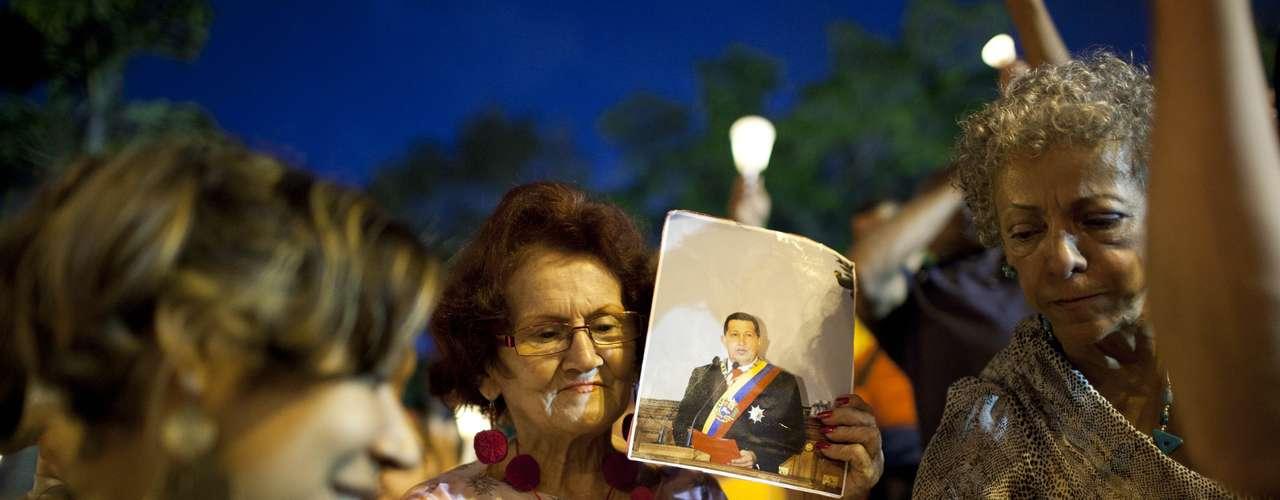 Menchú, quien recibió en 1992 el Premio Nobel de la Paz, dijo que había llegado a Venezuela \