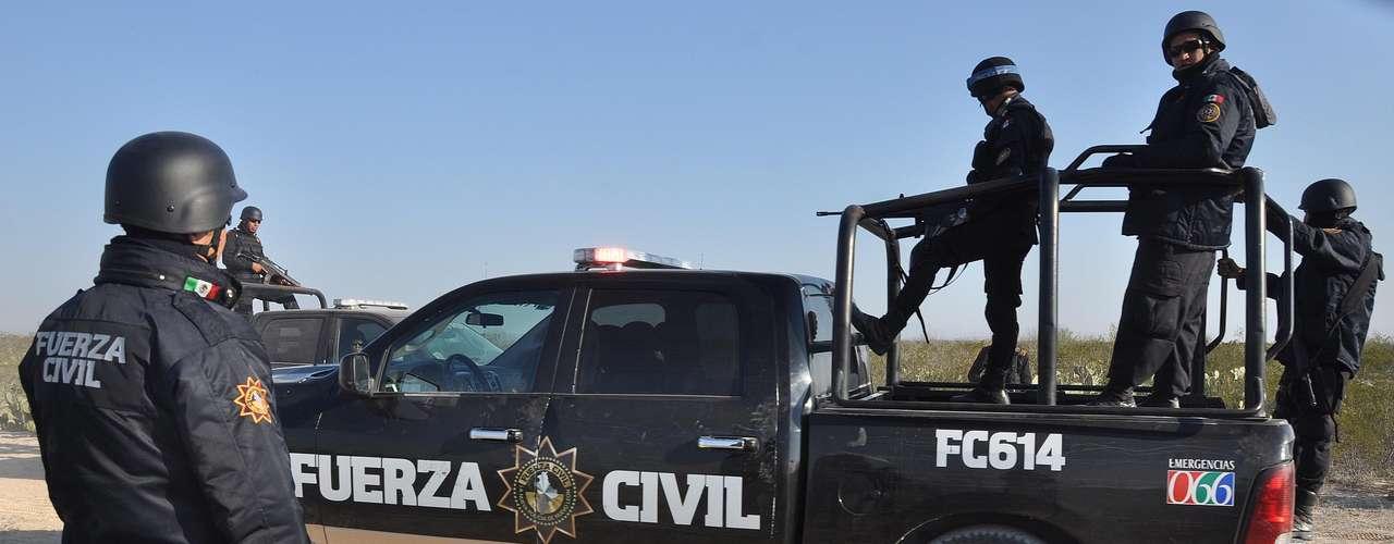 La banda criminal nació como un brazo armado del cartel del Golfo, pero que en marzo de 2010 rompió con esa organización criminal y desde entonces mantiene un cruenta lucha por el control de varias regiones de México.