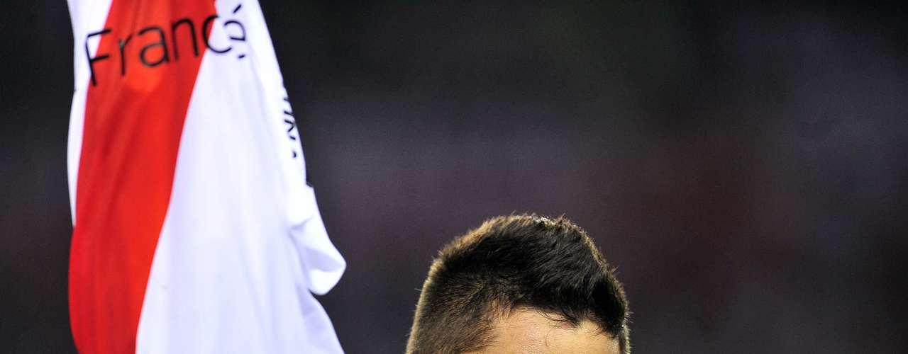 Juan Manuel Iturbe: el delantero de River ya empezó a mostrar su talento. En el sub 20 no se lució, pero no hay que descartarlo como una alternativa para la delantera