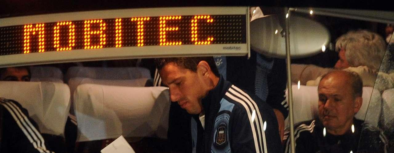 Maxi Rodríguez: El volante de Newell´s es otro que tiene una larga trayectoria en la selección, ¿le darán otra chance?