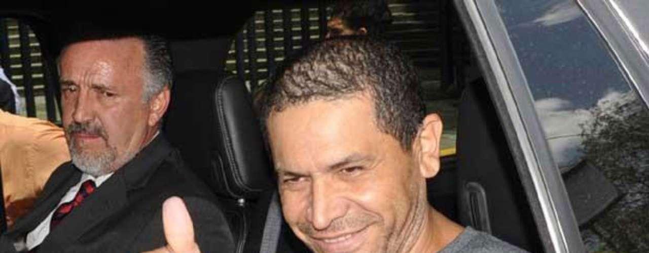 En 2010 el ex candidato a la gubernatura de Quintana Roo, 'Greg', fue detenido por la PGR acusado de lavado de dinero, delincuencia organizada y delitos contra la salud. El 15 de julio de 2011 recibió auto de libertad porque que las pruebas presentadas en su contra resultaron insuficientes. El 20 de julio de 2011 salió libre bajo reservas de ley y se le colocó un brazalete electrónico.