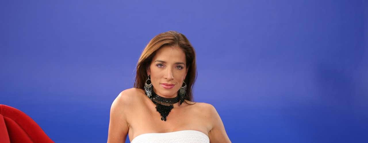 El video erótico de la actriz colombiana, Luly Bosa, es bien conocido en su país por cuenta del escándalo que vivió.