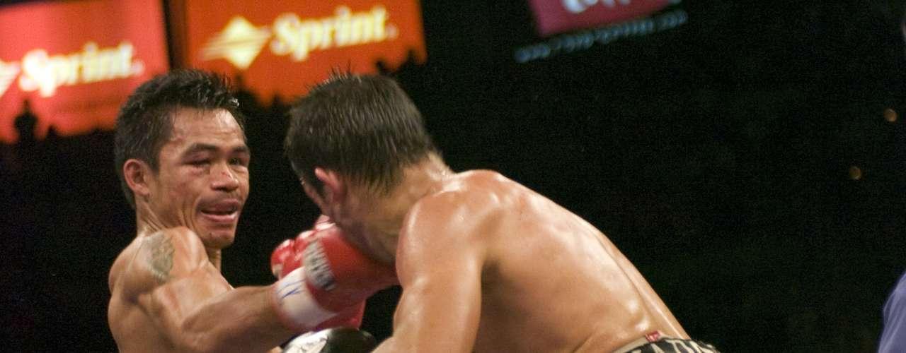 El fallo de la pelea fue tomado de manera polémica, ya que mucha gente, tanto periodistas como expertos y fanáticos, vieron ganar a Márquez. Además, la televisión anunció que Juan Manuel Márquez conectó 42/201 (21%) jabs, mientras que Pacquiao conectó 43/314 (14%), también marcó que Márquez conectó 130/310 (42%) golpes poderosos, mientras que los de Pacquiao fueron 114/305 (37%).