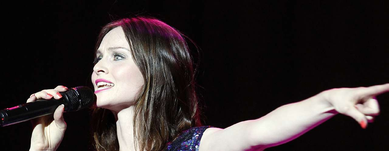 Sophie Ellis-Bextor nunca pensó que negarse a grabar la canción 'Can't Get You out of my Head', de Kylie Minogue sería uno de los grandes errores de su carrera.
