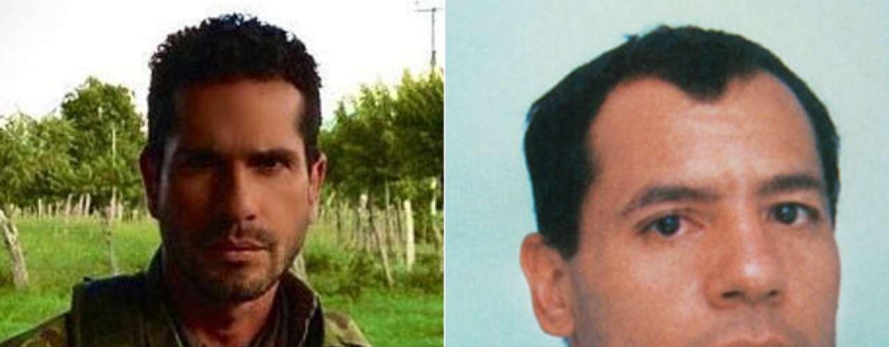 Gregorio Pernía es Fidel Castaño, hermano de Carlos Castaño con quien conformó el grupo Autodefensas Campesinas de Córdoba y Urabá (ACCU) de las cuales fue su líder hasta su muerte en 1994.