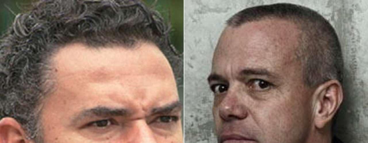 Leonardo Zapata es Espinaco, en la vida real alias Popeye, quien llegó a ser el jefe de sicarios del Cartel de Medellín y mano derecha de Pablo Escobar narcotraficante más poderoso de Colombia,