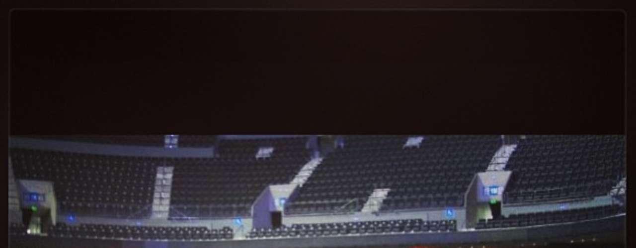 Ninel Conde ha tenido mucho éxito llenando palenques, pero nos preguntamos: ¿podrá tener el poder de convocatoria para llenar con su próximo concierto la Arena Ciudad de México? Mientras se despeja esta incógnita el \