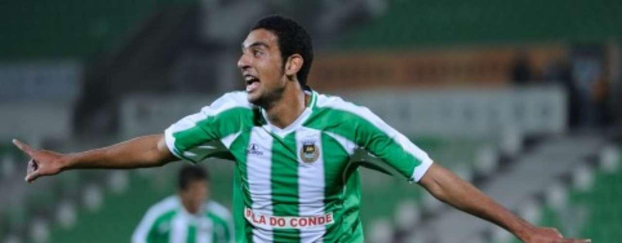 Nacional Madeira y Río Ave igualan a un gol en la fecha 22 de Portugal