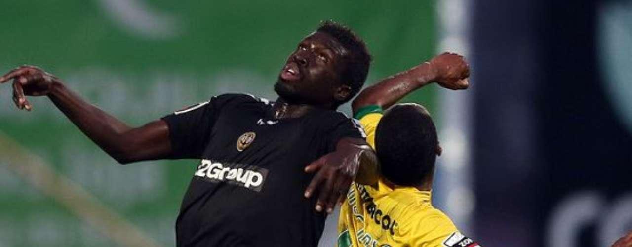 En un empate más Pacos Ferreira y Beira Mar quedan 1-1