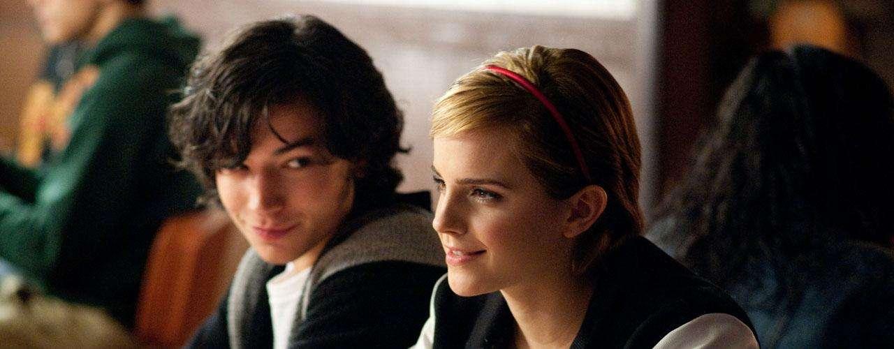 El próximo 14 de abril en el Sony Pictures de Culver City, California, se celebrará una nueva entrega de los MTV Movie Awards. Los premios más desquiciados del cine premian a lo mejor y más bizarro de 2012. Emma Watson obtuvo tres nominaciones por su actuación en 'The Perks of Being a Wallflower', la actriz aseguró: \
