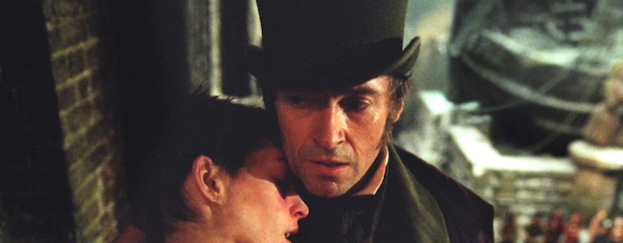 Anne Hathaway está nominada en la categoría de 'Mejor Momento Musical' por su impecable voz en 'Les Misérables'.