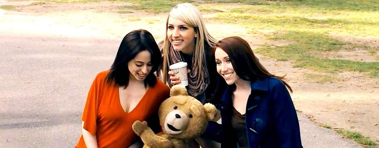 'Ted', el fenómeno cómico del año pasado, es también una de las favoritas con siete nominaciones. Falta ver cómo responde Seth McFarlane.