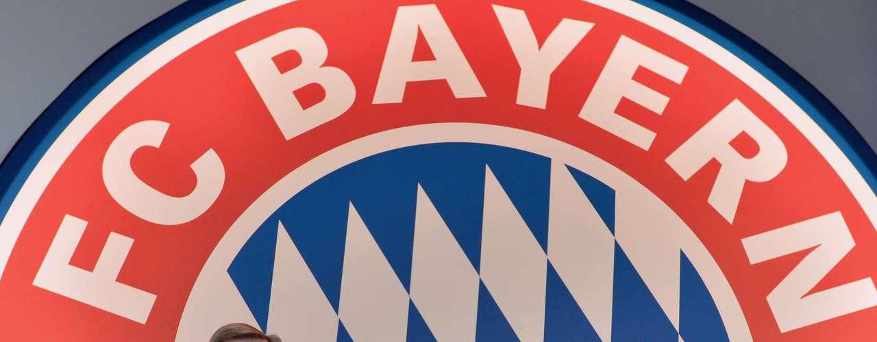 Planeación: Todo el gran trabajo de campo definitivamente tiene un fondo, la dirigencia ha sabido contratar bien, mientras los reflectores apuntan a España y la Premier League, el Bayern se ha hecho con figuras de talla mundial que no desmerecen por jugar en la Bundesliga.