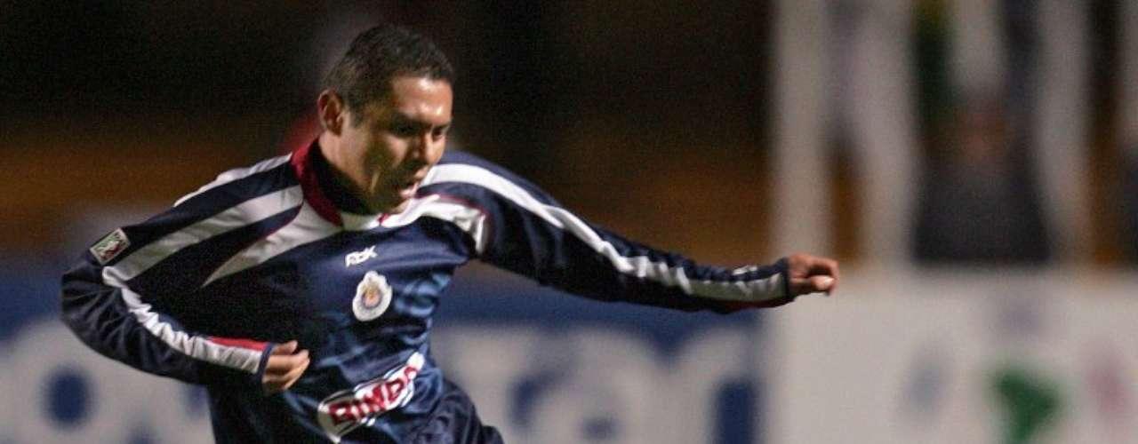 2006 - Sao Paulo 3-0 Chivas - Semifinal