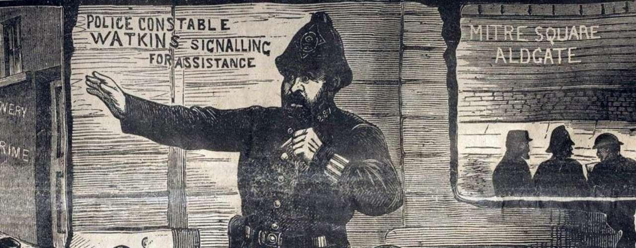 La leyenda de Jack el Destripador cumple 125 años. Sus misteriosos crímenes han convertido a Whitechapel, un cosmopolita barrio del este de Londres, en un reclamo para turistas y curiosos fascinados por el desconocido asesino de prostitutas.