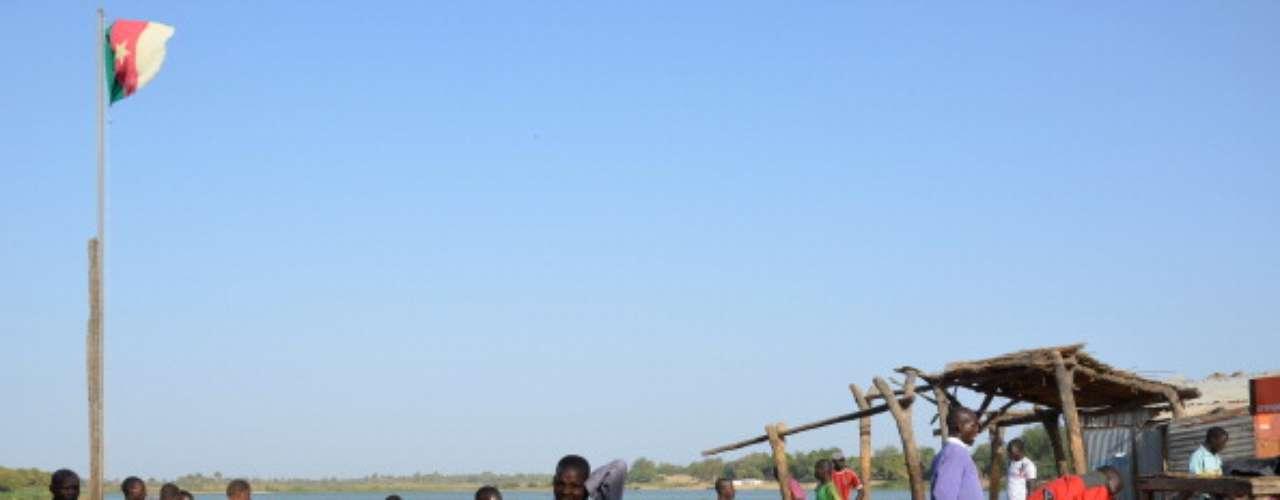 Chad es la 184. Los 187 países de la lista están distribuidos en cuatro grupos, según su desarrollo humano, desde muy alto hasta bajo.