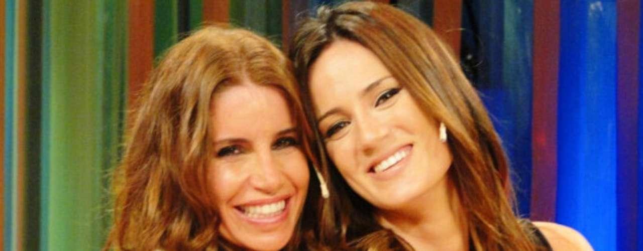 Las grabaciones comenzaron en enero de 2011con Peña como protagonista junto a reconocidos actores.