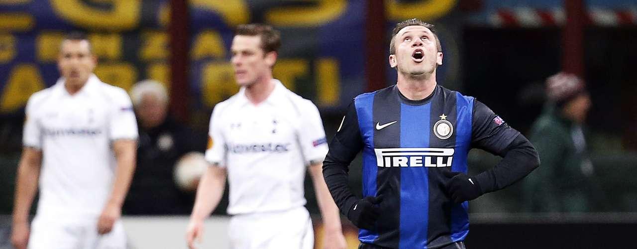 Antonio Cassano (Inter de Milán)