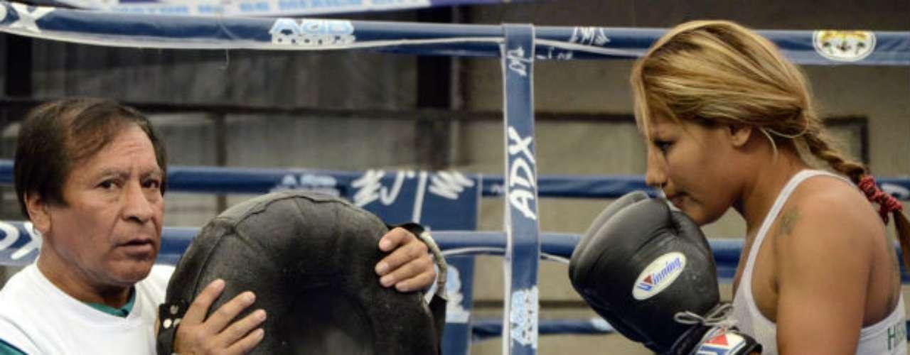 La pelea se prevé muy difícil para la mexicana, pero si gana, el siguiente paso en su carrera será luchar por su segundo título mundial del CMB en una división diferente, que en la actualidad pertenece a Zulina 'La Loba' Muñoz.