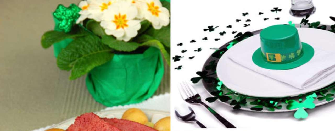 También es una época para disfrutar de los exquisitos platillos que presenta la gastronomía irlandesa como puede ser el estofado irlandés o el pastel de carne, exquisitos y clásicos platillos para conmemorar estas fechas.