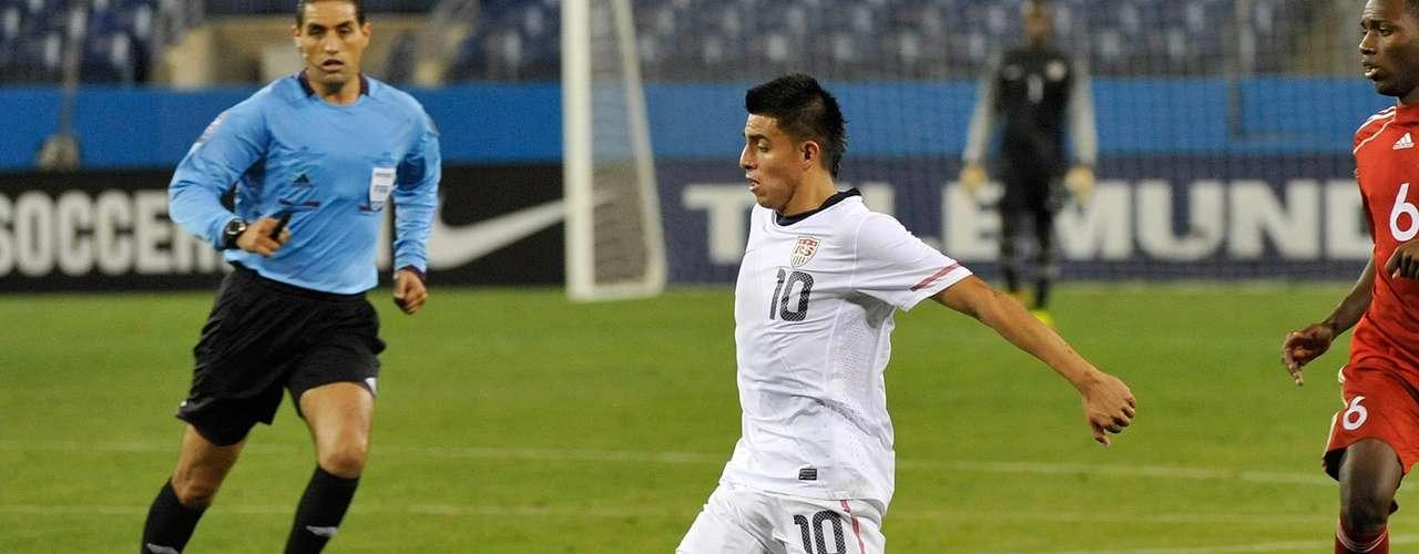 Estados Unidos recibirá a Costa Rica en el Estadio Dick's Sporting Goods Park, el 22 de marzo a las 11:11 pm ET, y visitará a México el martes 26, en el Estadio Azteca, a las 10:30 pm ET.