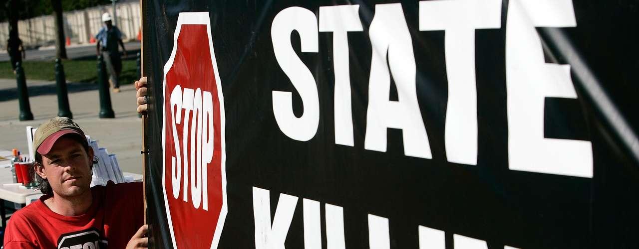 Aunque la corte concedió la razón a México y ordenó la revisión de estos casos, el estado de Texas desconoció el mandato de la Corte Internacional de La Haya continuando con las ejecuciones. (Fuente: AFP/Agencias)