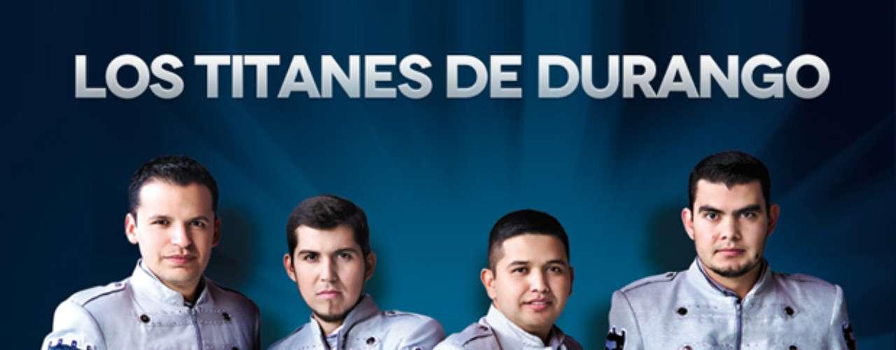 Ya está a la venta el nuevo álbum de Titanes de Durango titulado \