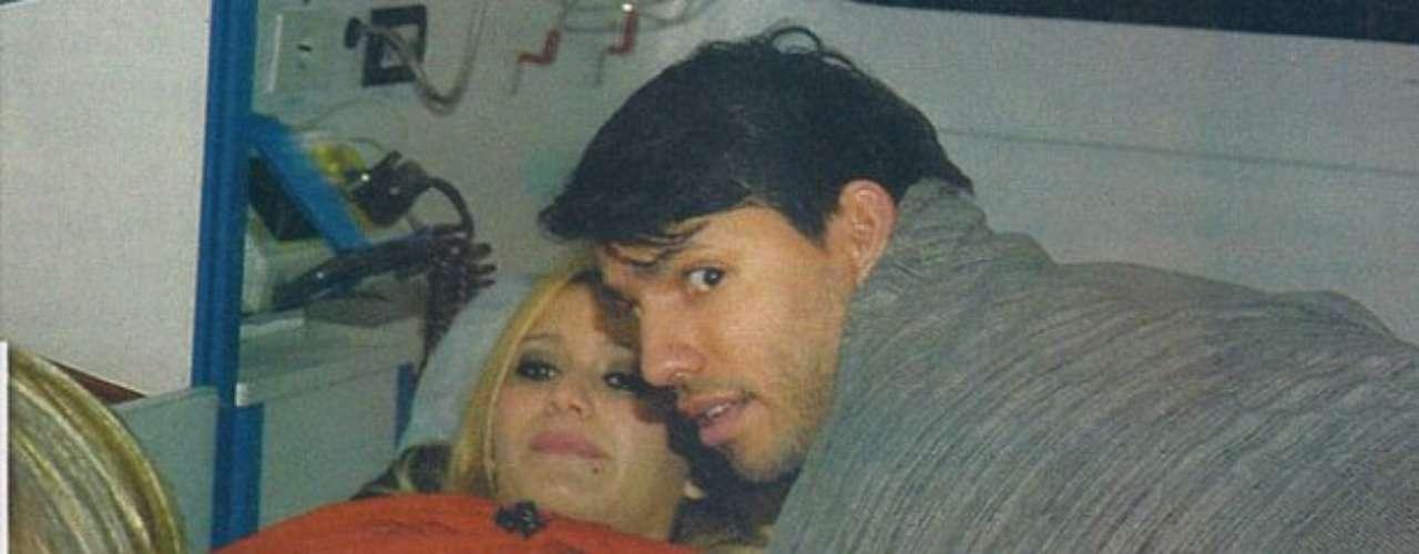 Mirá las fotos de la pareja del momento. Sergio \