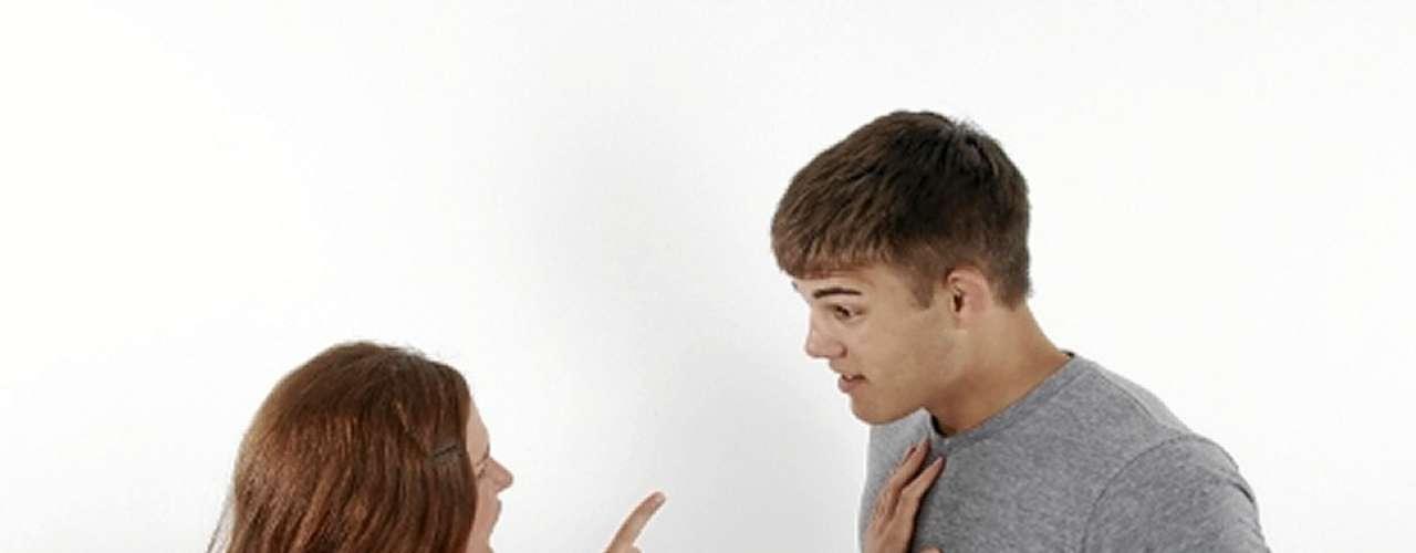 18. Disertaciones sobre el amor: Mujeres, olviden que los hombres quieren discutir sobre el amor, la relación de pareja y los conflictos por tres, cuatro, cinco horas o todo un sábado.