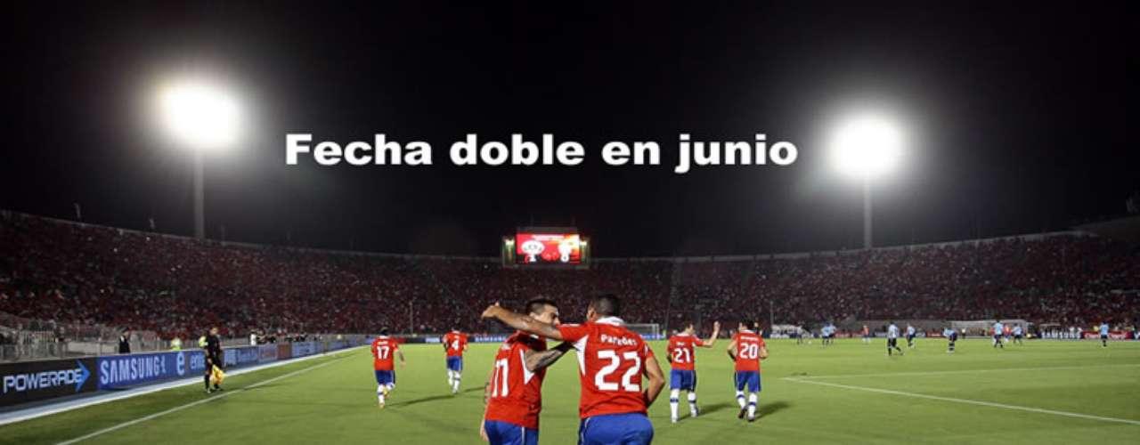 La acción de las Eliminatorias volverá en junio y la Selección sostendrá un duelo como visitante y otro de local.