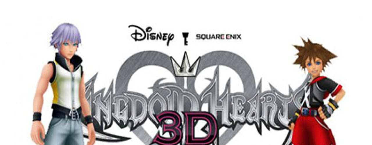 7.- Protagonizado por conocidos personajes de Disney, y ambientado en los decorados de muchas películas que seguro conoces, podrás unirte a los dos héroes Sora y Riku, cuando se preparan para ser puestos a prueba por el Rey Mickey y el mago Yen Sid. Asimismo, podrás reclutar y entrenar a los más de 50 diferentes tipos de espíritus que unirán fuerzas con tus héroes para luchar a su lado. Además, con la tecnología RA podrás sacarle fotografías en el mundo real a tus \