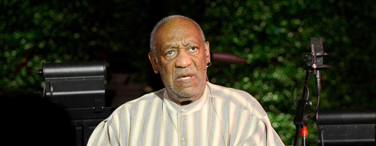 1997 fue un año tristísimo para el comediante Bill Cosby. Su hijo Ennis fue asesinado a tiros en una carretera cerca de Los Ángeles, tras un intento de robo.