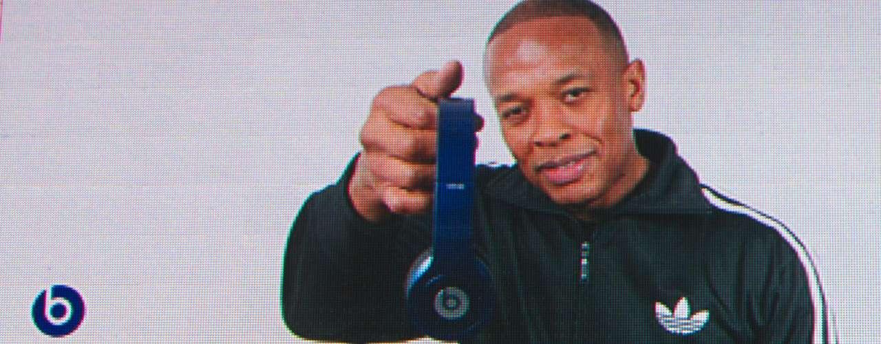 Andre Young, hijo del rapero y productor musical conocido como Dr. Dre, murió en el 2008, a sus 20 años de edad a causa de una sobredosis de drogas, según revelaron la autoridades.