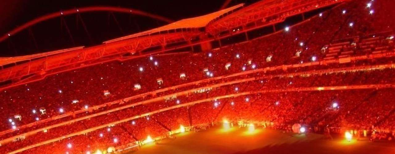 El infierno. Así se le conoce a la cancha del Galatasaray, lugar que deberá visitar el Real Madrid en los Cuartos de Final de la Liga de Campeones.