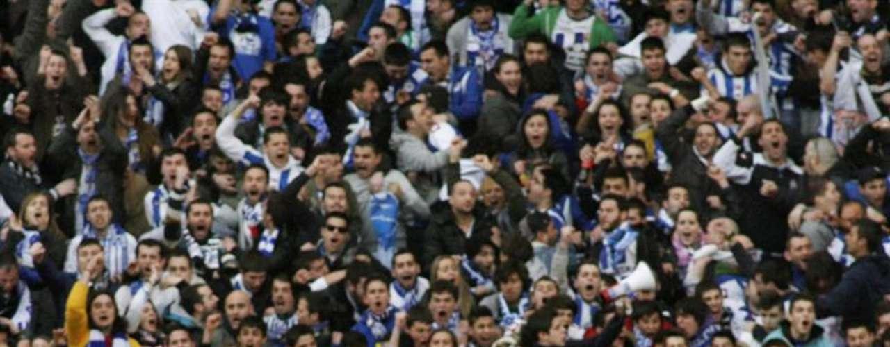 El Deportivo La Coruña quiere librar el descenso; venció 3-2 al Zaragoza y está a tres puntos de la salvación.