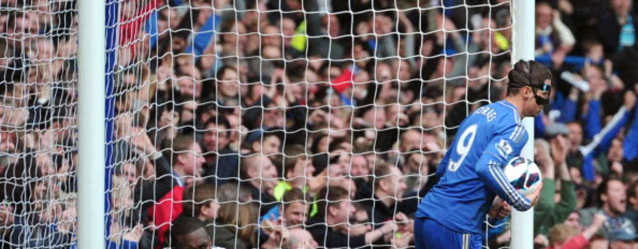 Chelsea se mantiene como tercero general y en puestos de Champions tras vencer 2-1 a Sunderland.