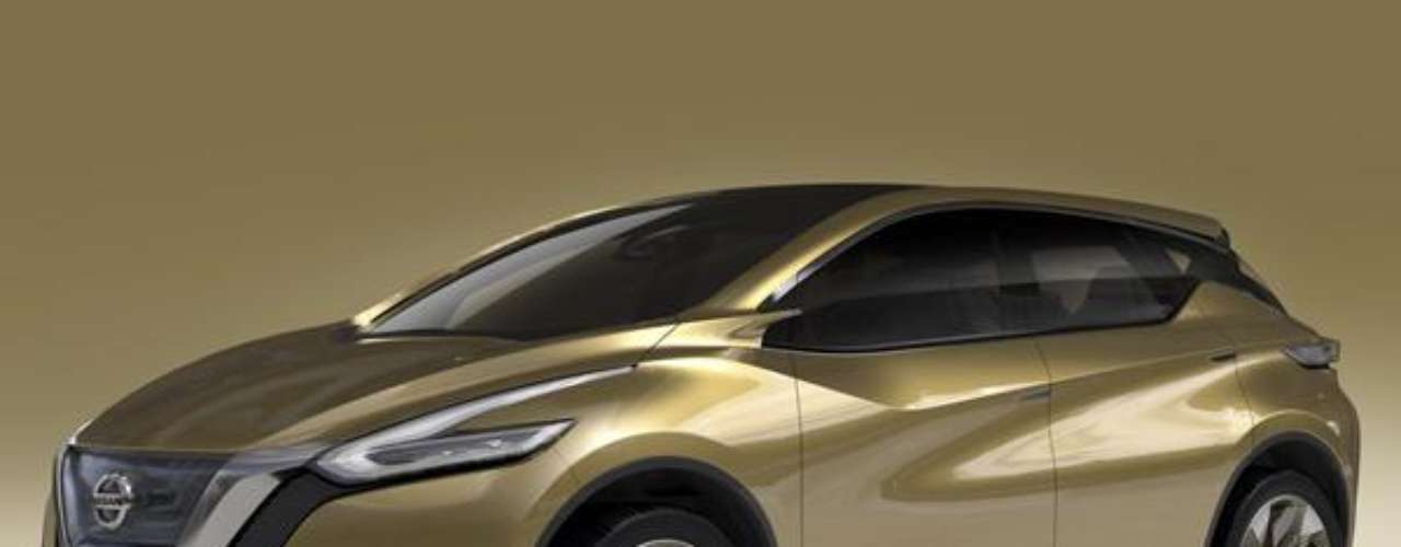 Fotos Nissan Resonance Concept 2013