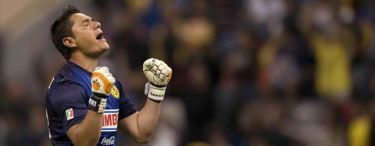 El portero Moisés Muñoz deberá mostrar su gran nivel para detener todos los ataques del León