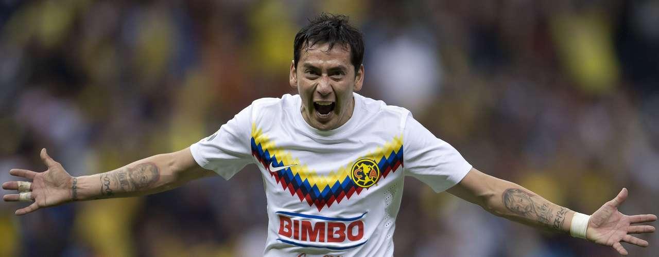 Rubens Sambueza siempre es un jugador de peligro y ante Léon podría causar mucho daño