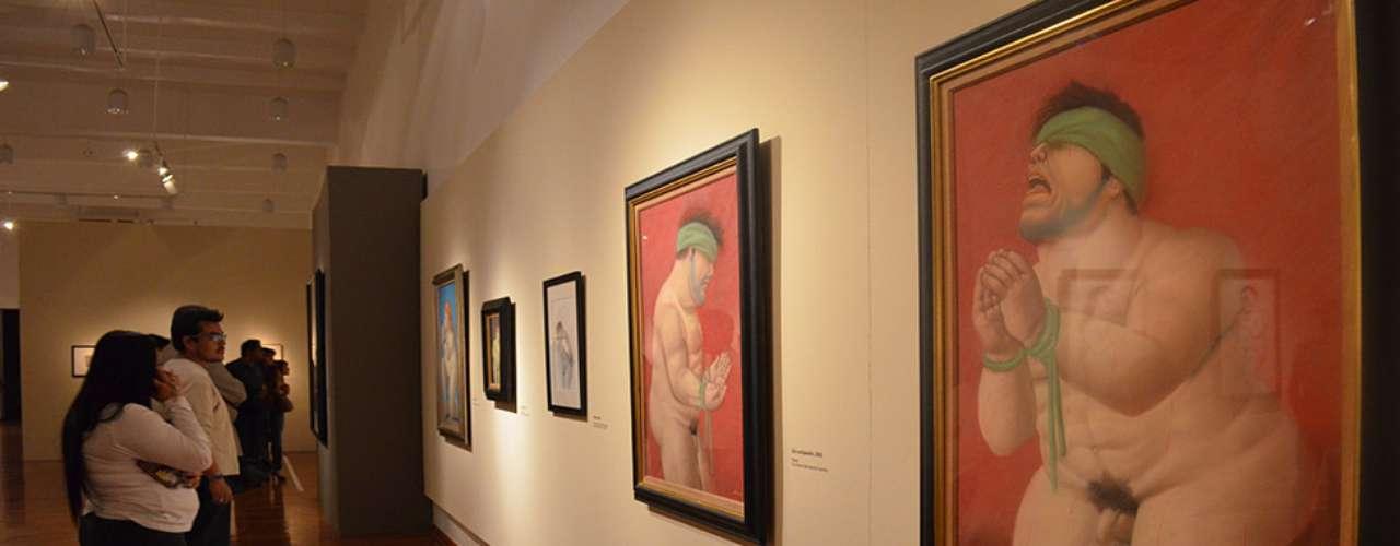 No es la primera vez, en los últimos años, que Botero toca el tema de la violencia. También lo hizo con los abusos cometidos en la cárcel afgana de Abu Ghraib por parte de militares estadounidenses. Pero esta vez su talento y su mirada se enfocaron a la que lo tocaba más de cerca.