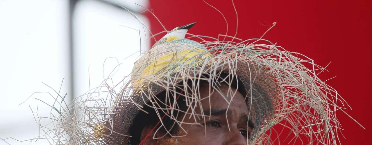 Nicolás Maduro acusó a sus opositores de iniciar una campaña de intolerancia contra los artistas que se pronunciaron a favor de su candidatura y exhortó a la fiscalía iniciar una investigación. \